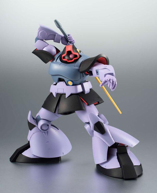 【再販】ROBOT魂〈SIDE MS〉『MS-09 ドム ver. A.N.I.M.E.』可動フィギュア-003