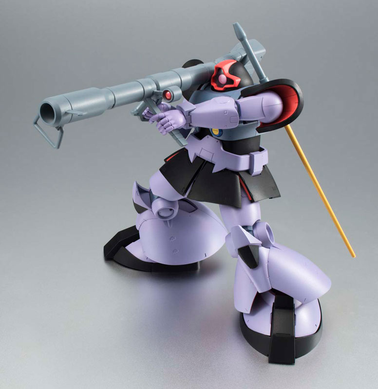 【再販】ROBOT魂〈SIDE MS〉『MS-09 ドム ver. A.N.I.M.E.』可動フィギュア-005