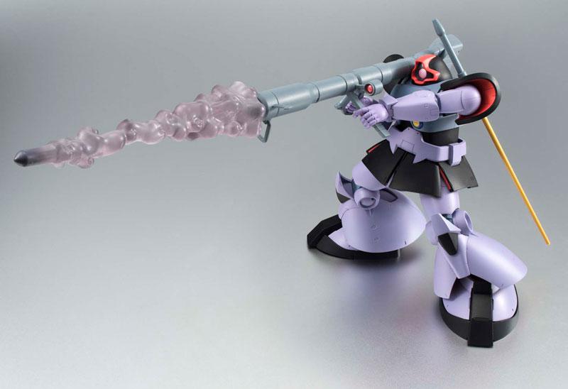 【再販】ROBOT魂〈SIDE MS〉『MS-09 ドム ver. A.N.I.M.E.』可動フィギュア-006