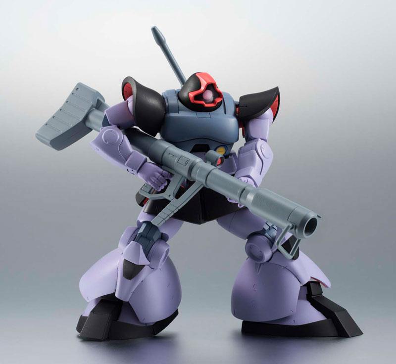 【再販】ROBOT魂〈SIDE MS〉『MS-09 ドム ver. A.N.I.M.E.』可動フィギュア-007