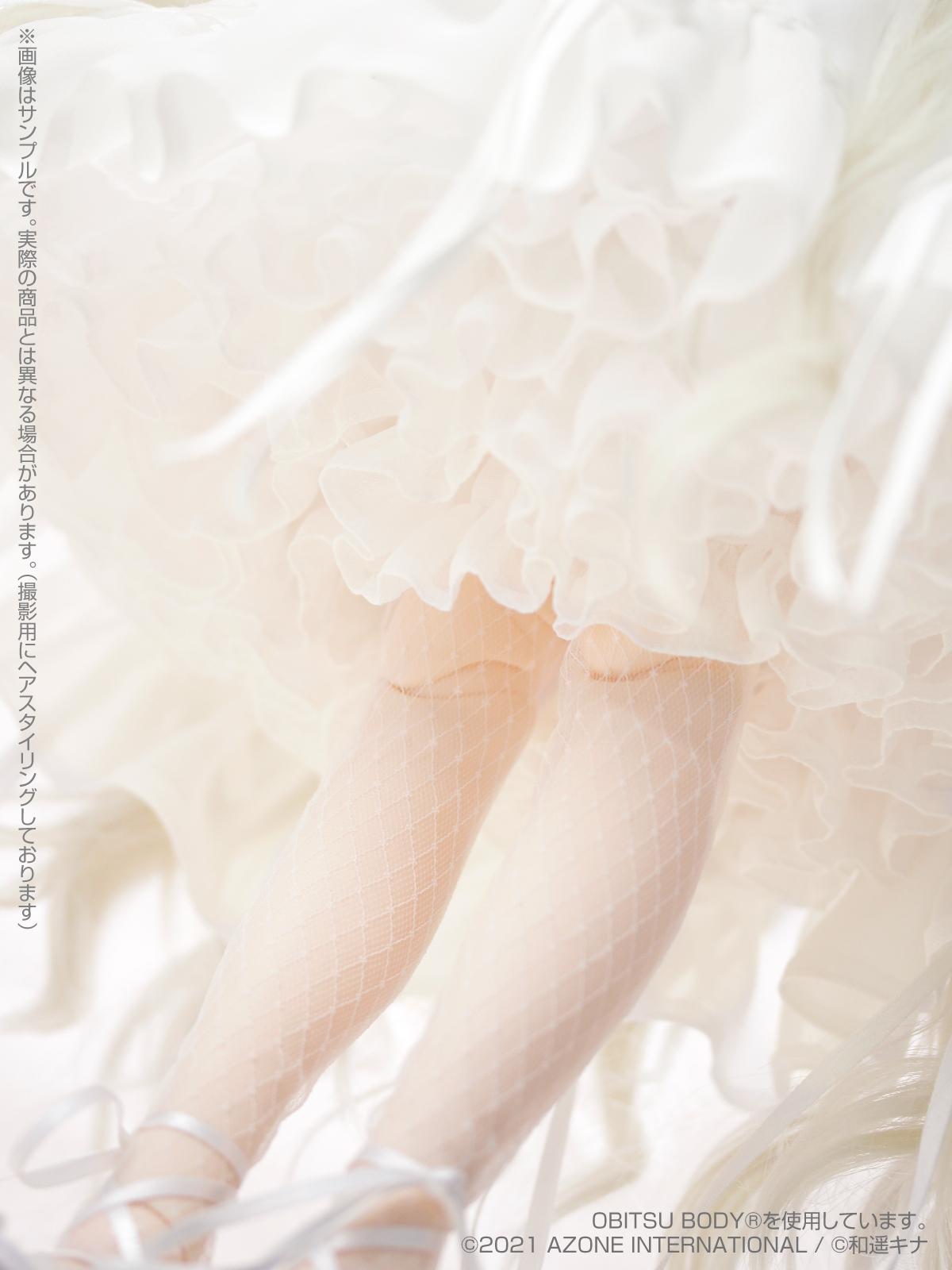 Iris Collect アイリス コレクト Kina's Fantasy Romances『ミレーネ ~ルミランジュ家の天使~』1/3 完成品ドール-012
