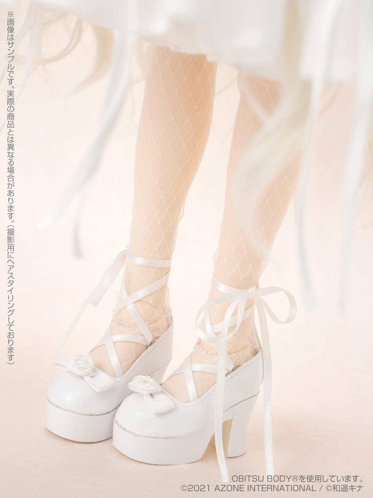 Iris Collect アイリス コレクト Kina's Fantasy Romances『ミレーネ ~ルミランジュ家の天使~』1/3 完成品ドール-015
