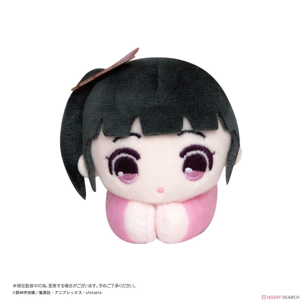 鬼滅の刃『鬼滅の刃 はぐキャラコレクション5』6個入りBOX-004