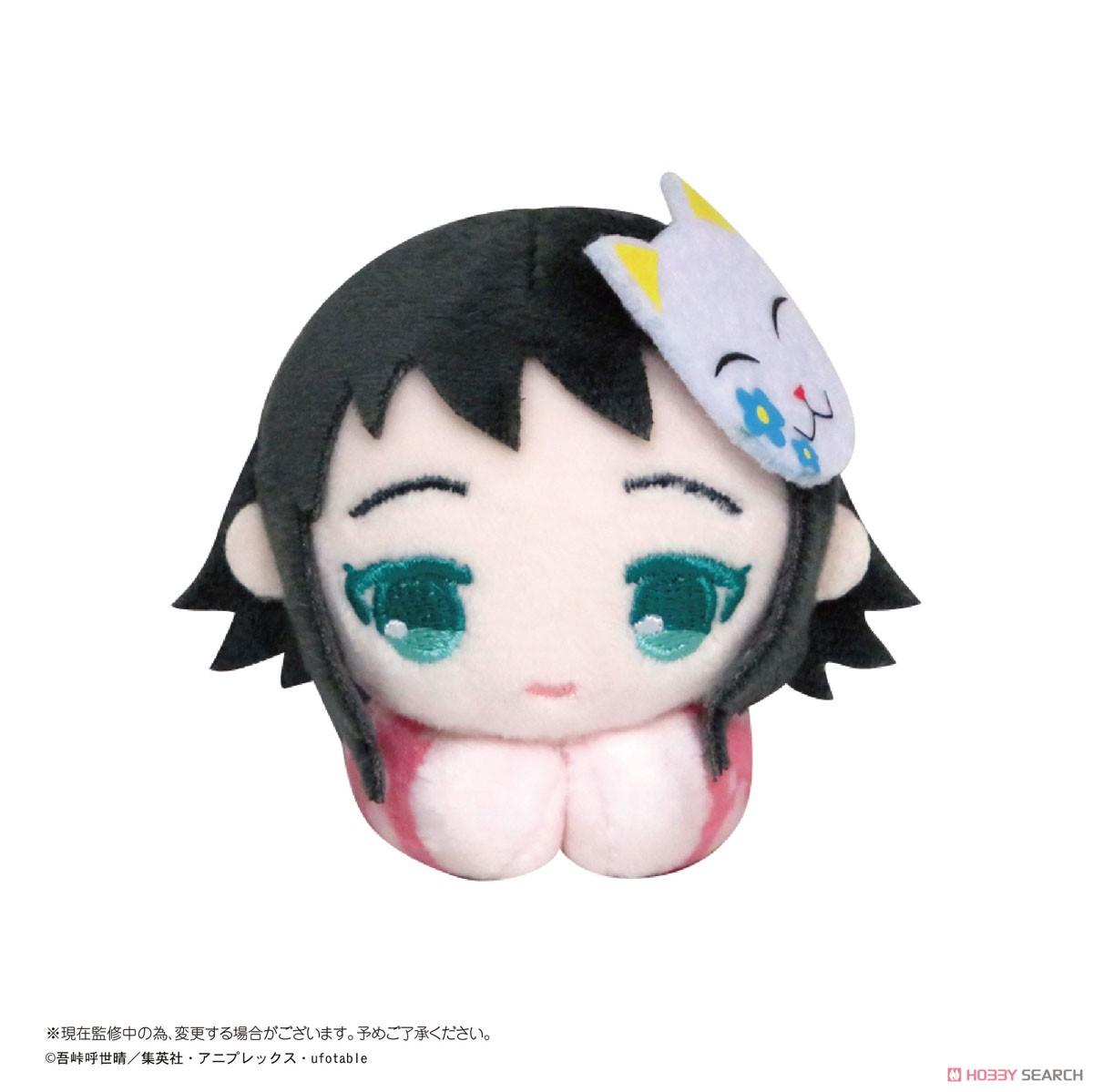 鬼滅の刃『鬼滅の刃 はぐキャラコレクション5』6個入りBOX-006