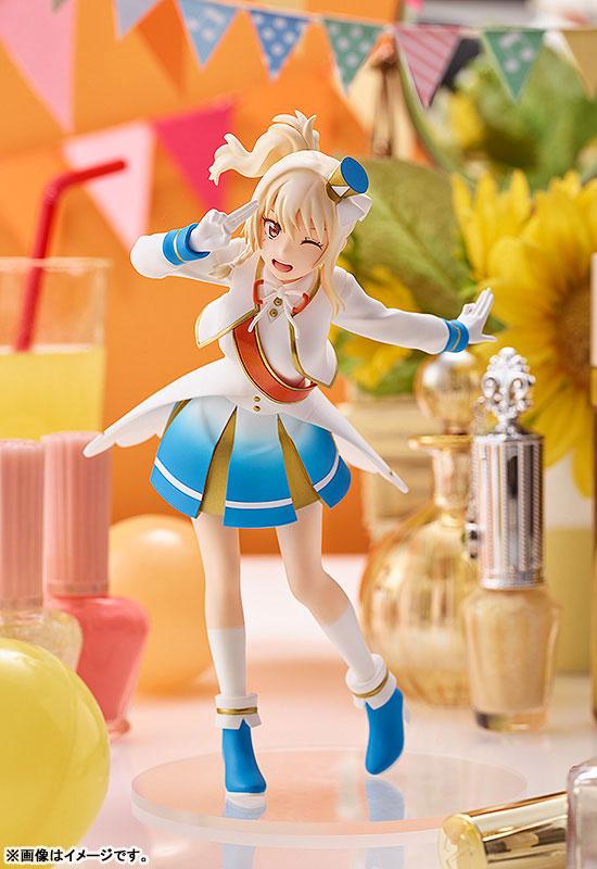 POP UP PARADE『宮下愛』ラブライブ!虹ヶ咲学園スクールアイドル同好会 完成品フィギュア-001