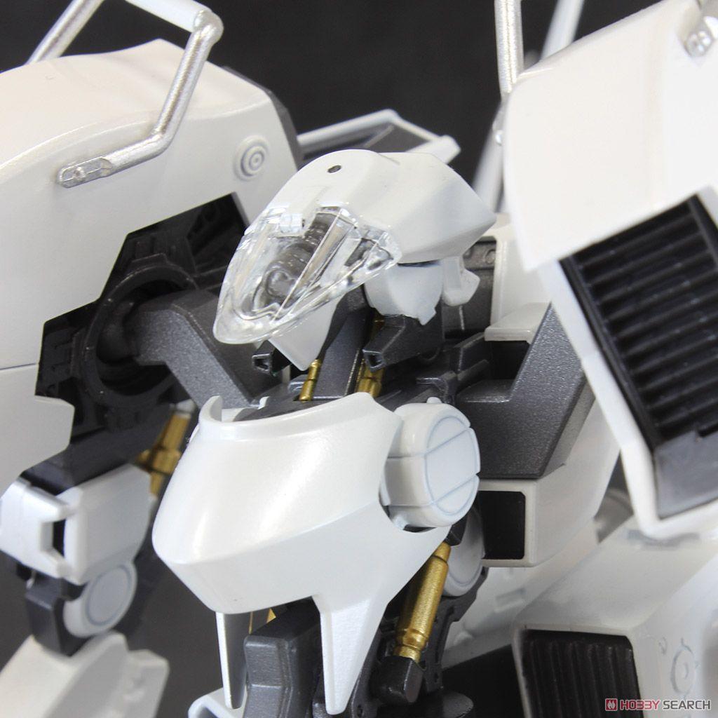 【再販】叢-MURAKUMO-『A.R.K.クラウドブレイカー Ver.Weiβ』1/48 プラモデル-003