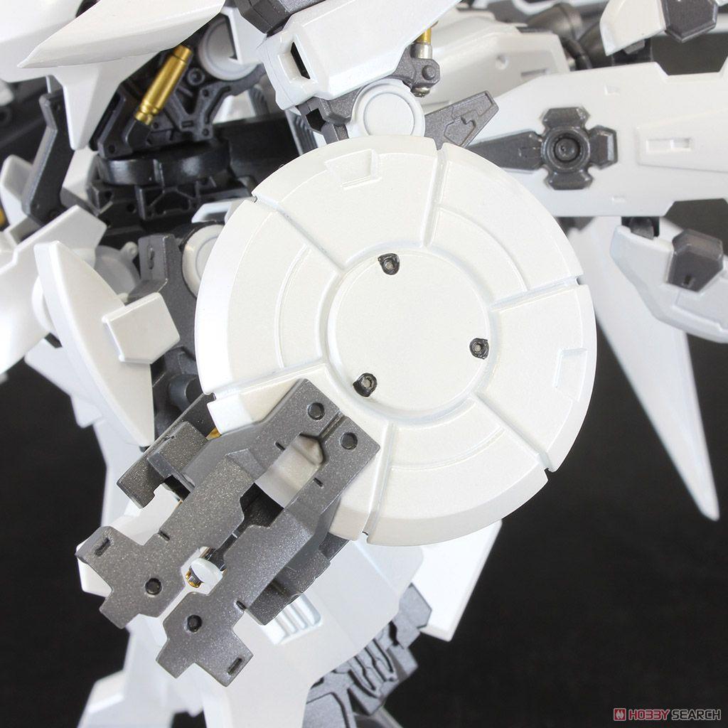 【再販】叢-MURAKUMO-『A.R.K.クラウドブレイカー Ver.Weiβ』1/48 プラモデル-004