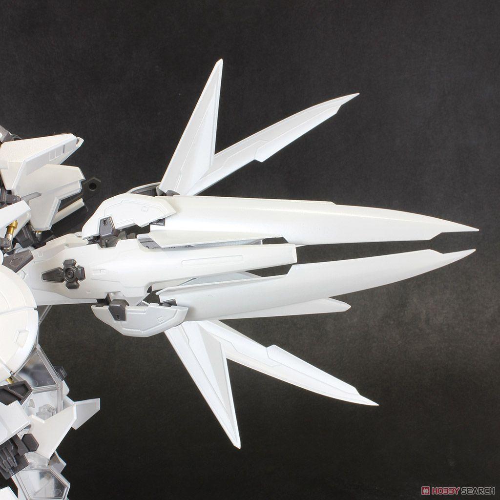 【再販】叢-MURAKUMO-『A.R.K.クラウドブレイカー Ver.Weiβ』1/48 プラモデル-007