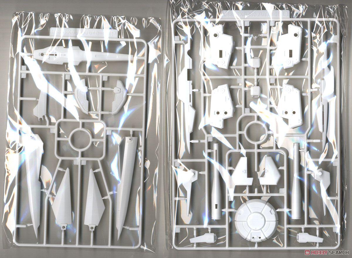 【再販】叢-MURAKUMO-『A.R.K.クラウドブレイカー Ver.Weiβ』1/48 プラモデル-011