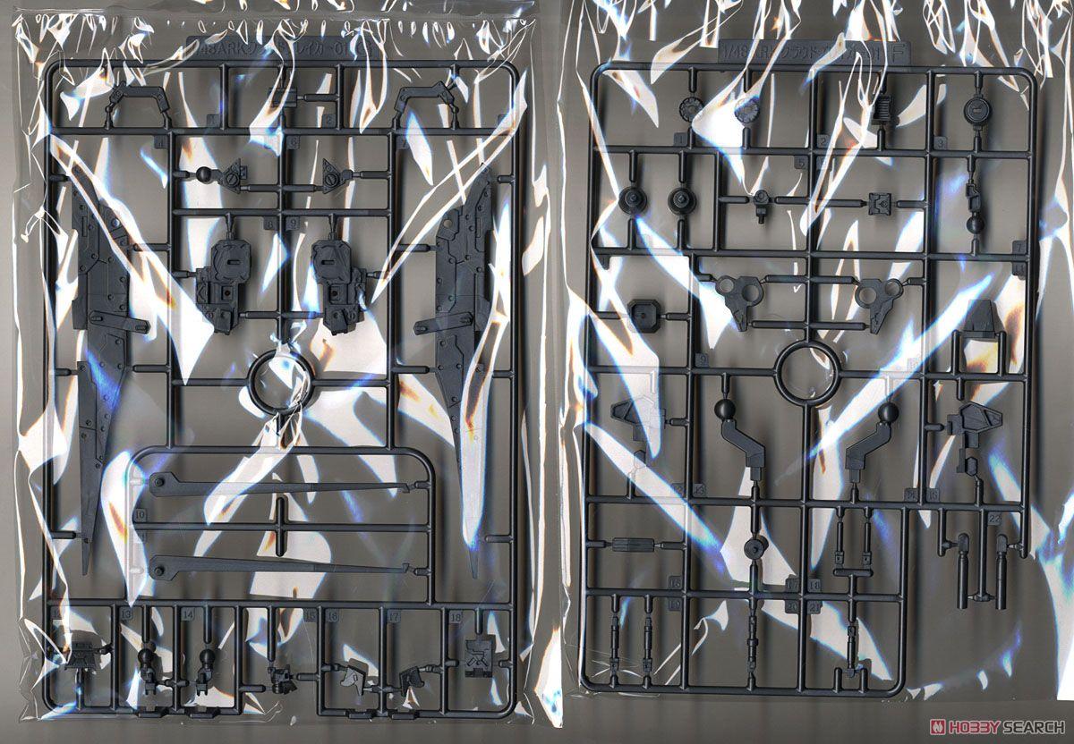 【再販】叢-MURAKUMO-『A.R.K.クラウドブレイカー Ver.Weiβ』1/48 プラモデル-016