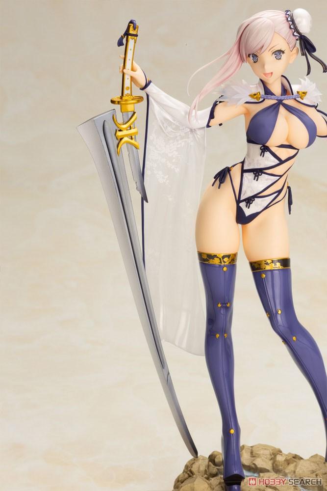 Fate/Grand Order『バーサーカー/宮本武蔵』1/7 完成品フィギュア-003