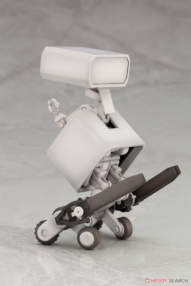 ARTFX J『南奈津乃&BJ』十三機兵防衛圏 1/8 完成品フィギュア-013