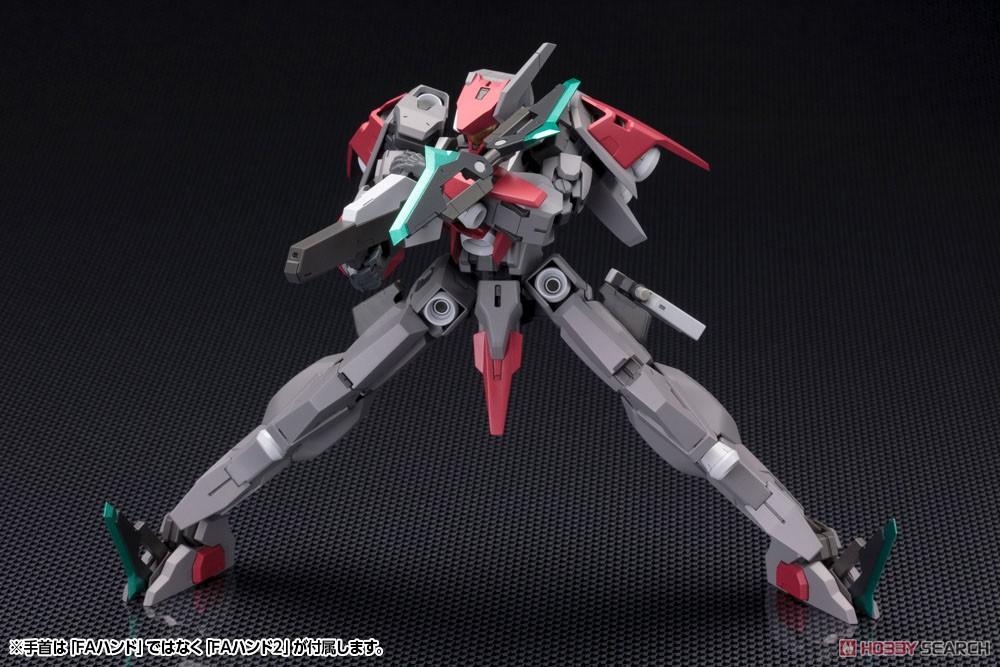 フレームアームズ『SX-25 カトラス:RE2』1/100 プラモデル-003