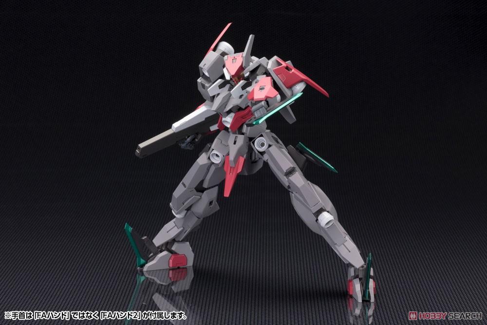 フレームアームズ『SX-25 カトラス:RE2』1/100 プラモデル-005