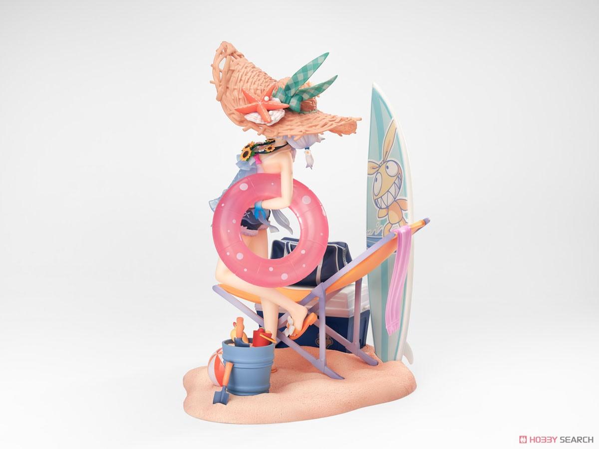 崩壊3rd『テレサ・アポカリプス 夕焼けと浅瀬Ver.』1/8 完成品フィギュア-003