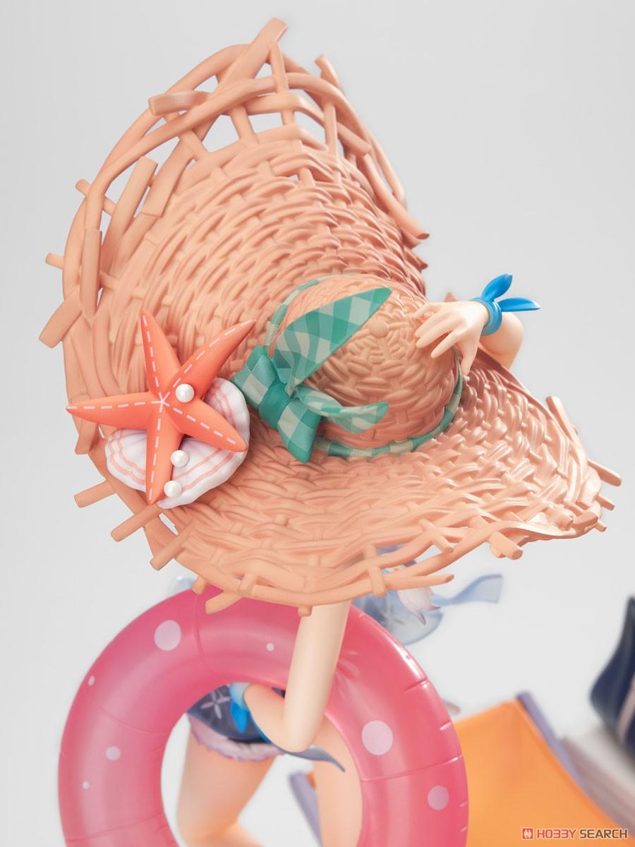 崩壊3rd『テレサ・アポカリプス 夕焼けと浅瀬Ver.』1/8 完成品フィギュア-014