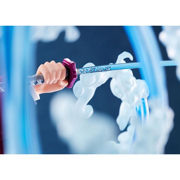 【限定販売】鬼滅の刃『冨岡義勇』1/8 完成品フィギュア-007