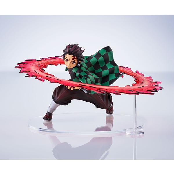 【限定販売】ConoFig コノフィグ『竈門炭治郎(かまど たんじろう)』鬼滅の刃 完成品フィギュア-001