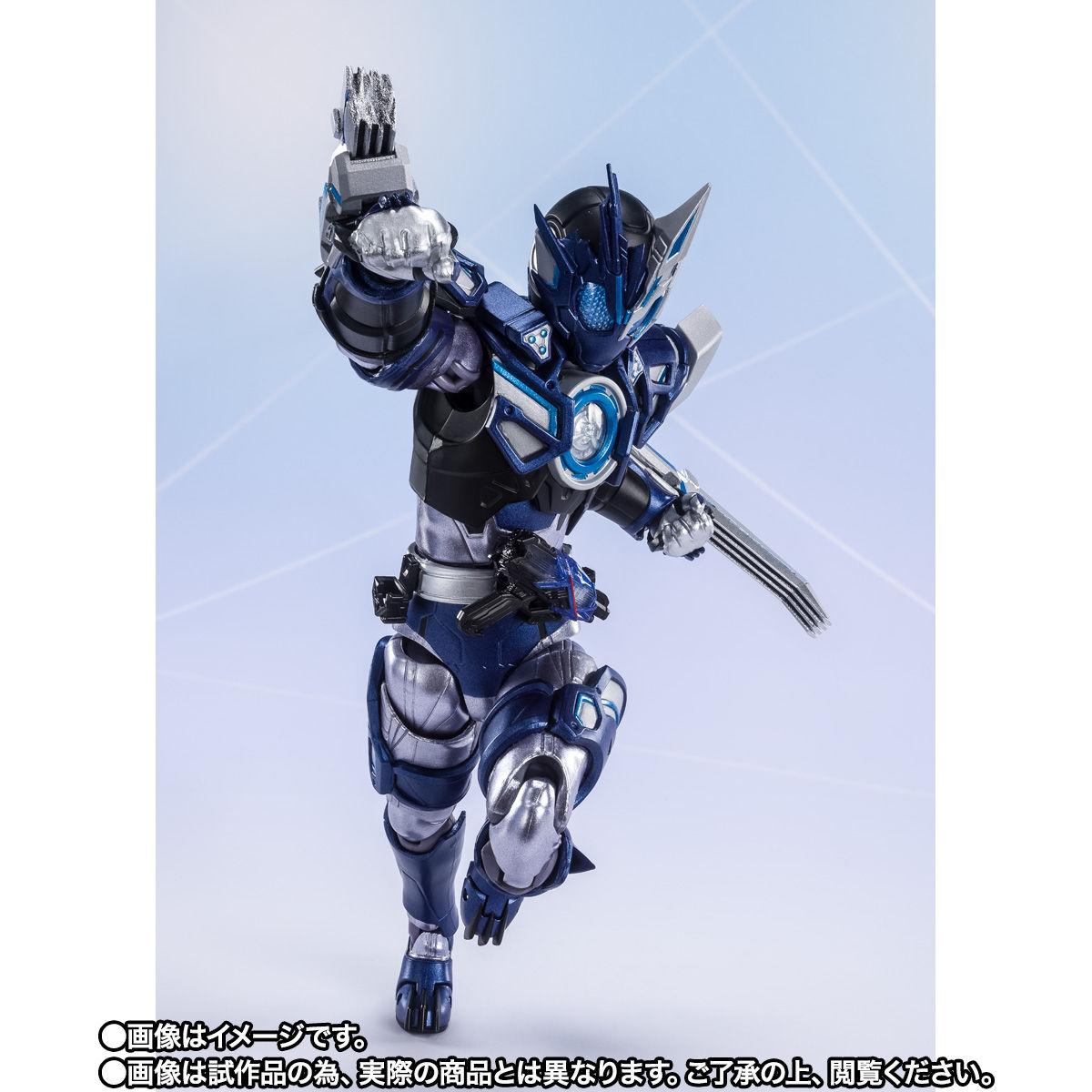 【限定販売】S.H.Figuarts『仮面ライダーオルトロスバルカン』可動フィギュア-004
