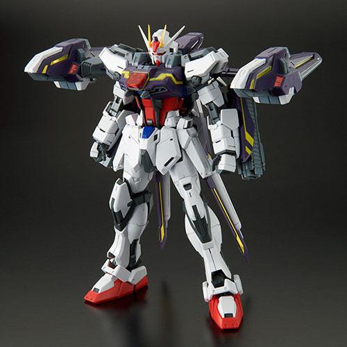 【限定販売】MG 1/100『ライトニングストライクガンダム Ver.RM』ガンダムSEED MSV プラモデル