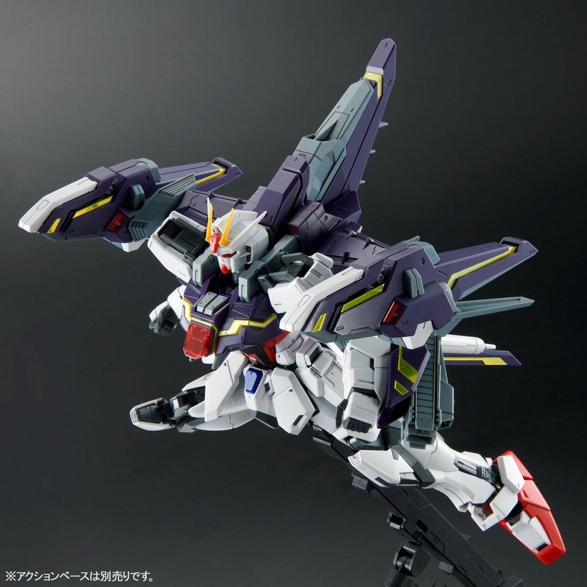【限定販売】MG 1/100『ライトニングストライクガンダム Ver.RM』ガンダムSEED MSV プラモデル-006