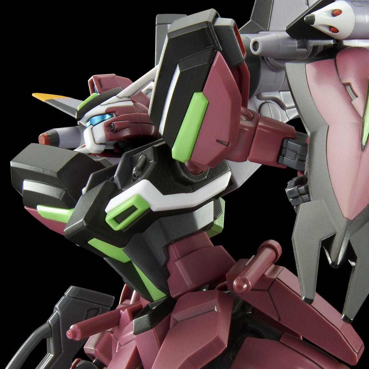 HGCE 1/144『ウィンダム(ネオ・ロアノーク専用機)』ガンダムSEED DESTINY プラモデル-001