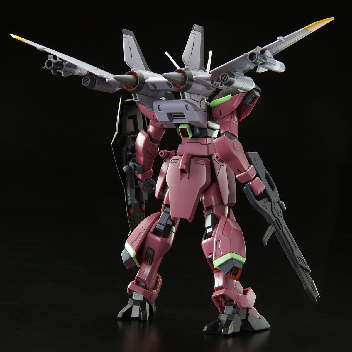 HGCE 1/144『ウィンダム(ネオ・ロアノーク専用機)』ガンダムSEED DESTINY プラモデル-003
