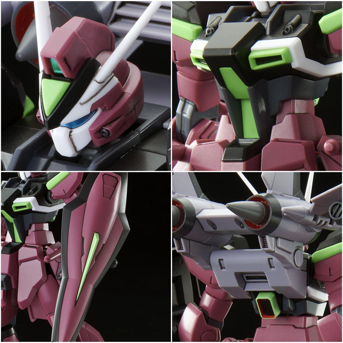 HGCE 1/144『ウィンダム(ネオ・ロアノーク専用機)』ガンダムSEED DESTINY プラモデル-006