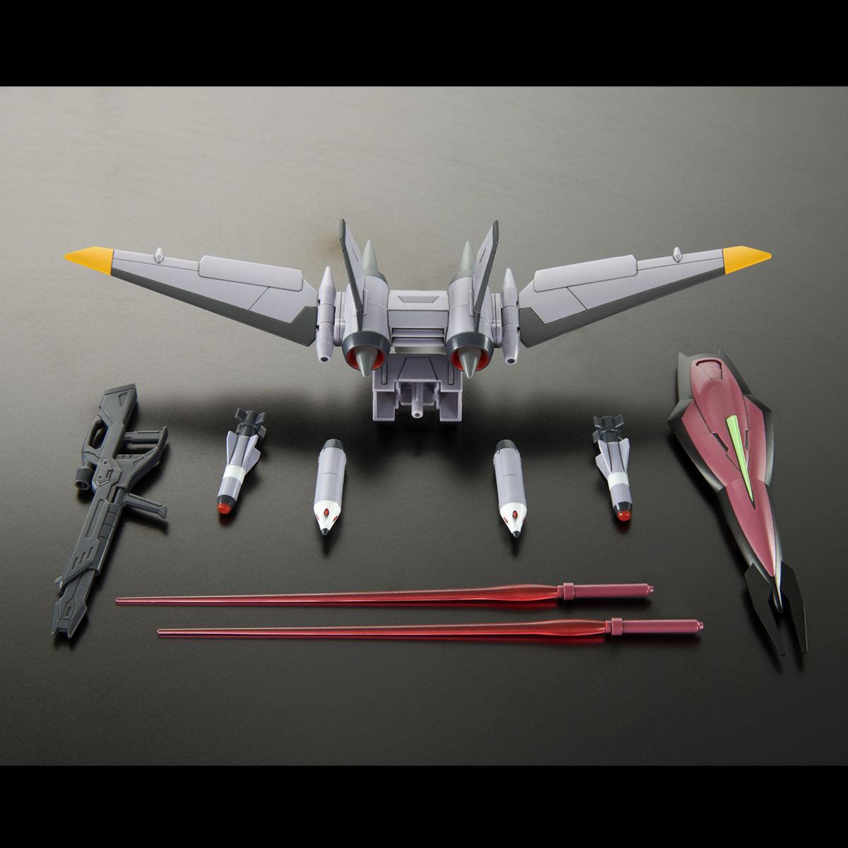 HGCE 1/144『ウィンダム(ネオ・ロアノーク専用機)』ガンダムSEED DESTINY プラモデル-007