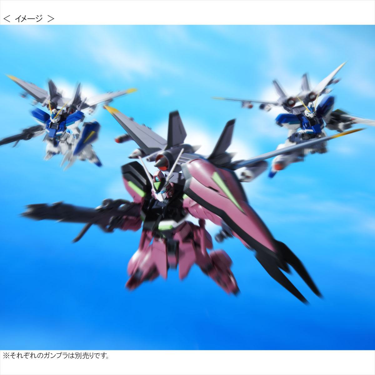 HGCE 1/144『ウィンダム(ネオ・ロアノーク専用機)』ガンダムSEED DESTINY プラモデル-008