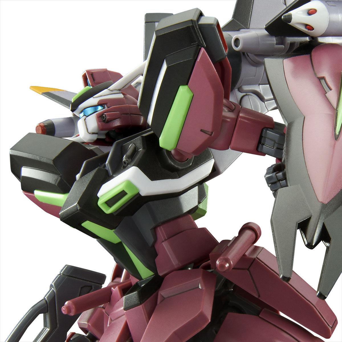 HGCE 1/144『ウィンダム(ネオ・ロアノーク専用機)』ガンダムSEED DESTINY プラモデル-009