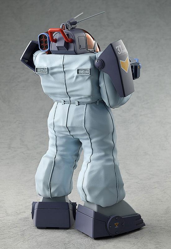 COMBAT ARMORS MAX24『ソルティック HT128 ビッグフット 雪上用カムフラージュ 防寒シールド仕様』1/72 プラモデル-002