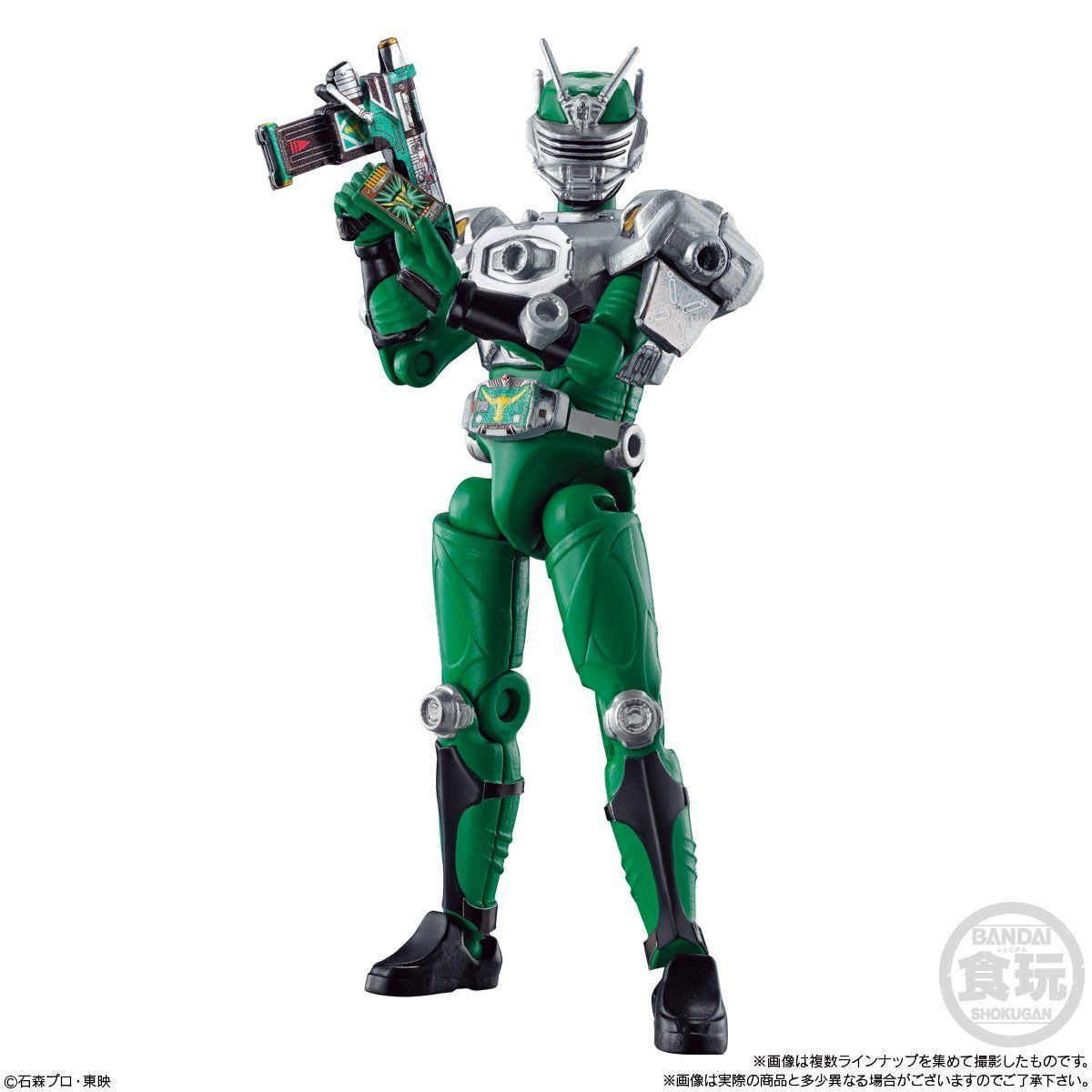 【食玩】SO-DO CHRONICLE『仮面ライダー龍騎』10個入りBOX-009