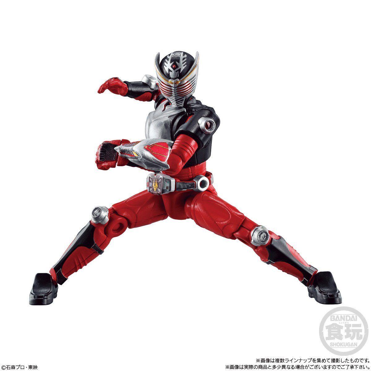 【食玩】SO-DO CHRONICLE『仮面ライダー龍騎』10個入りBOX-010