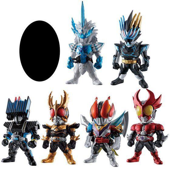 【食玩】コンバージ仮面ライダー『CONVERGE KAMEN RIDER 22』10個入りBOX