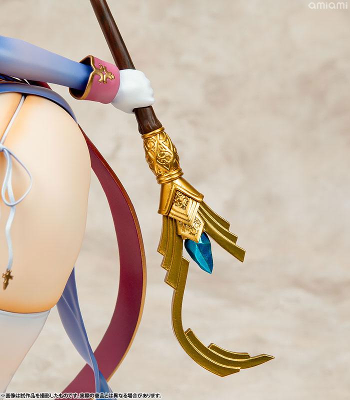 【再販】エルフ村『第4村人 プリシラ』1/6 完成品フィギュア-017