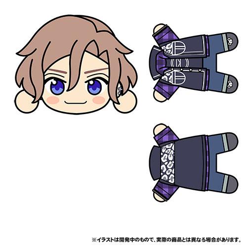 『A3! 寝そべりぬいぐるみ ぷち Vol.2』10個入りBOX-002
