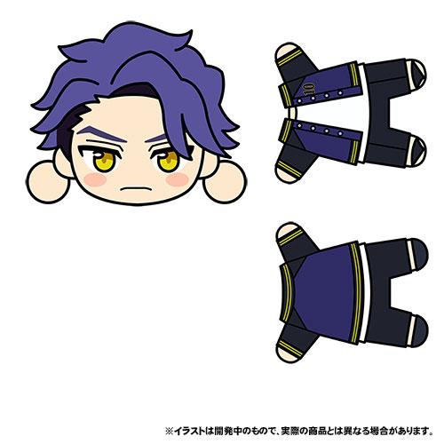 『A3! 寝そべりぬいぐるみ ぷち Vol.2』10個入りBOX-003