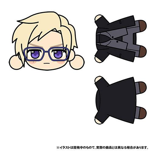 『A3! 寝そべりぬいぐるみ ぷち Vol.2』10個入りBOX-006