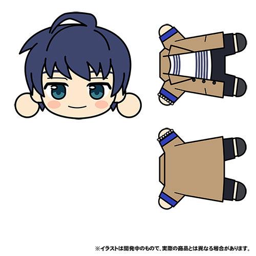 『A3! 寝そべりぬいぐるみ ぷち Vol.2』10個入りBOX-007