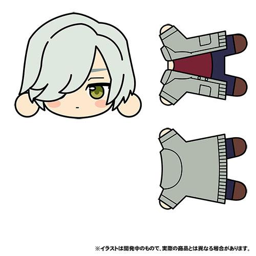 『A3! 寝そべりぬいぐるみ ぷち Vol.2』10個入りBOX-009