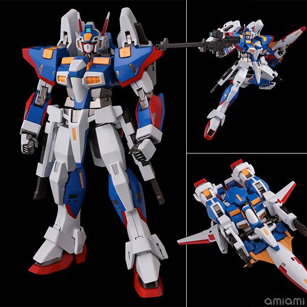 RIOBOT『変形合体 R-1』スーパーロボット大戦OG 可変合体フィギュア