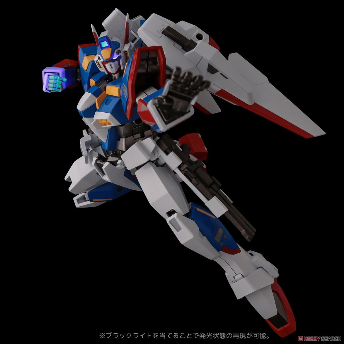RIOBOT『変形合体 R-1』スーパーロボット大戦OG 可変合体フィギュア-001