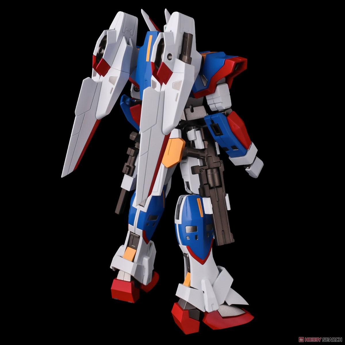 RIOBOT『変形合体 R-1』スーパーロボット大戦OG 可変合体フィギュア-003