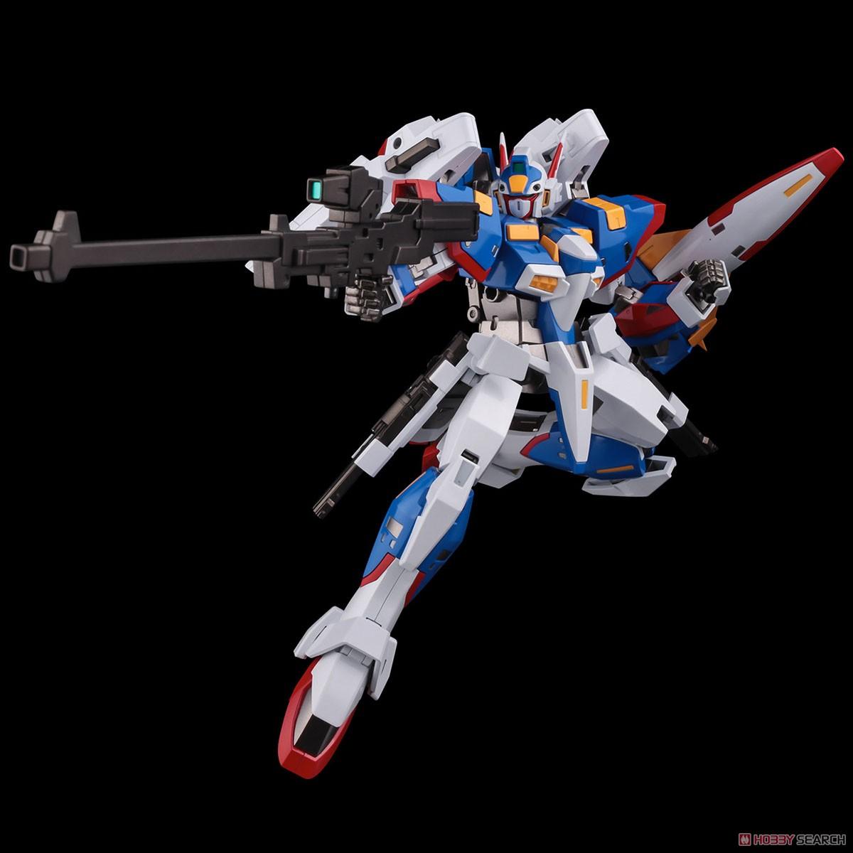 RIOBOT『変形合体 R-1』スーパーロボット大戦OG 可変合体フィギュア-005