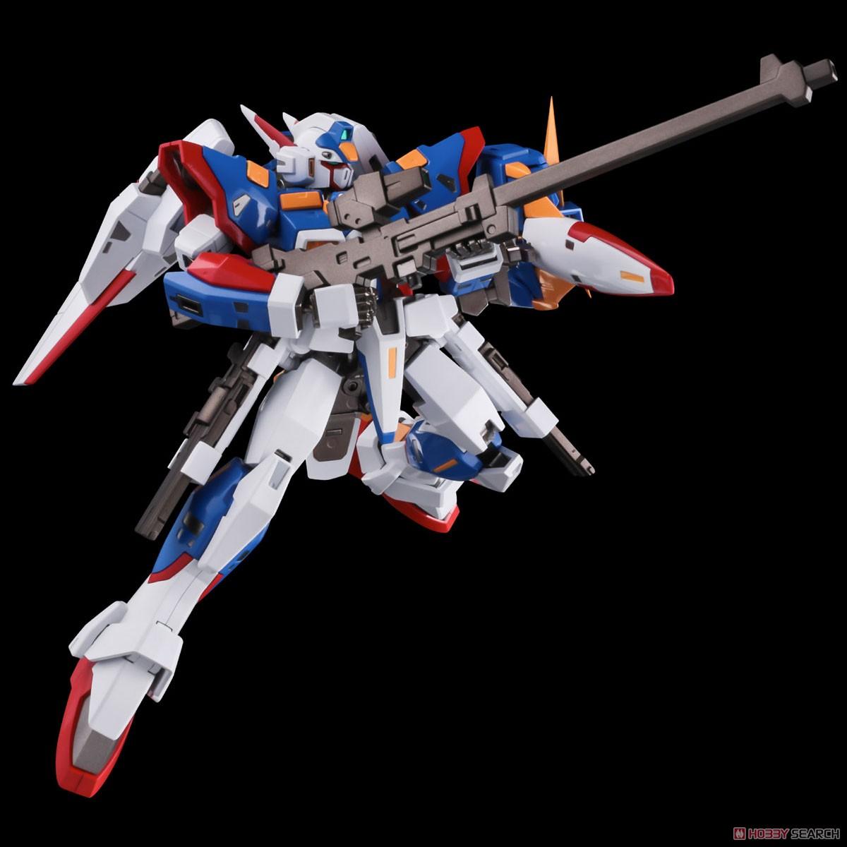 RIOBOT『変形合体 R-1』スーパーロボット大戦OG 可変合体フィギュア-006