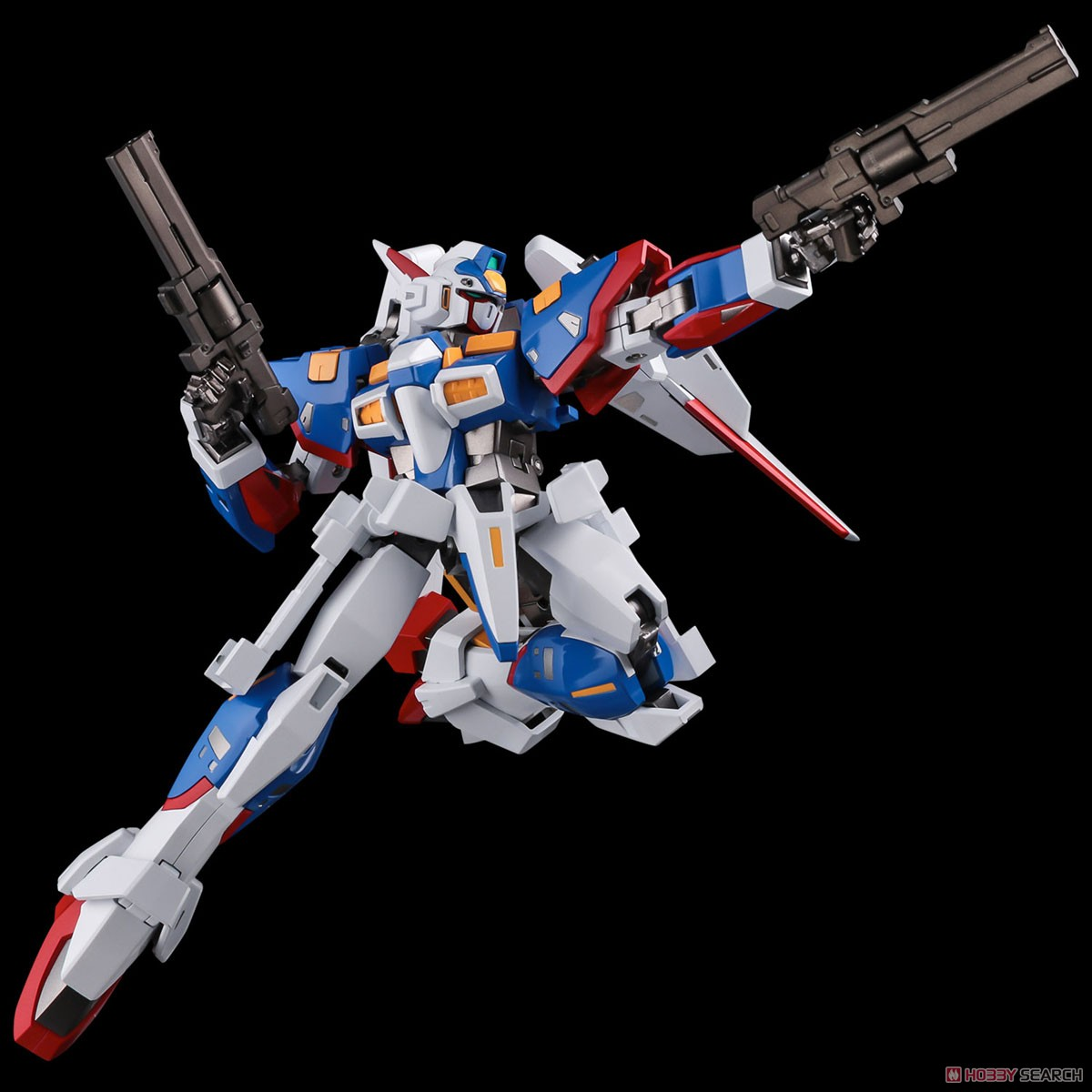 RIOBOT『変形合体 R-1』スーパーロボット大戦OG 可変合体フィギュア-007
