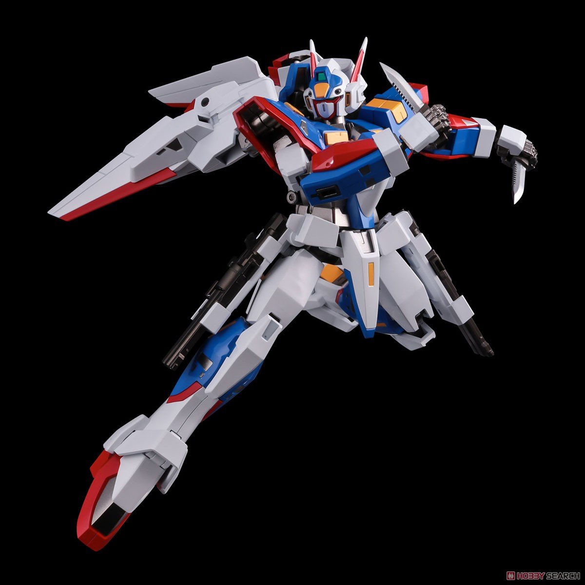 RIOBOT『変形合体 R-1』スーパーロボット大戦OG 可変合体フィギュア-008