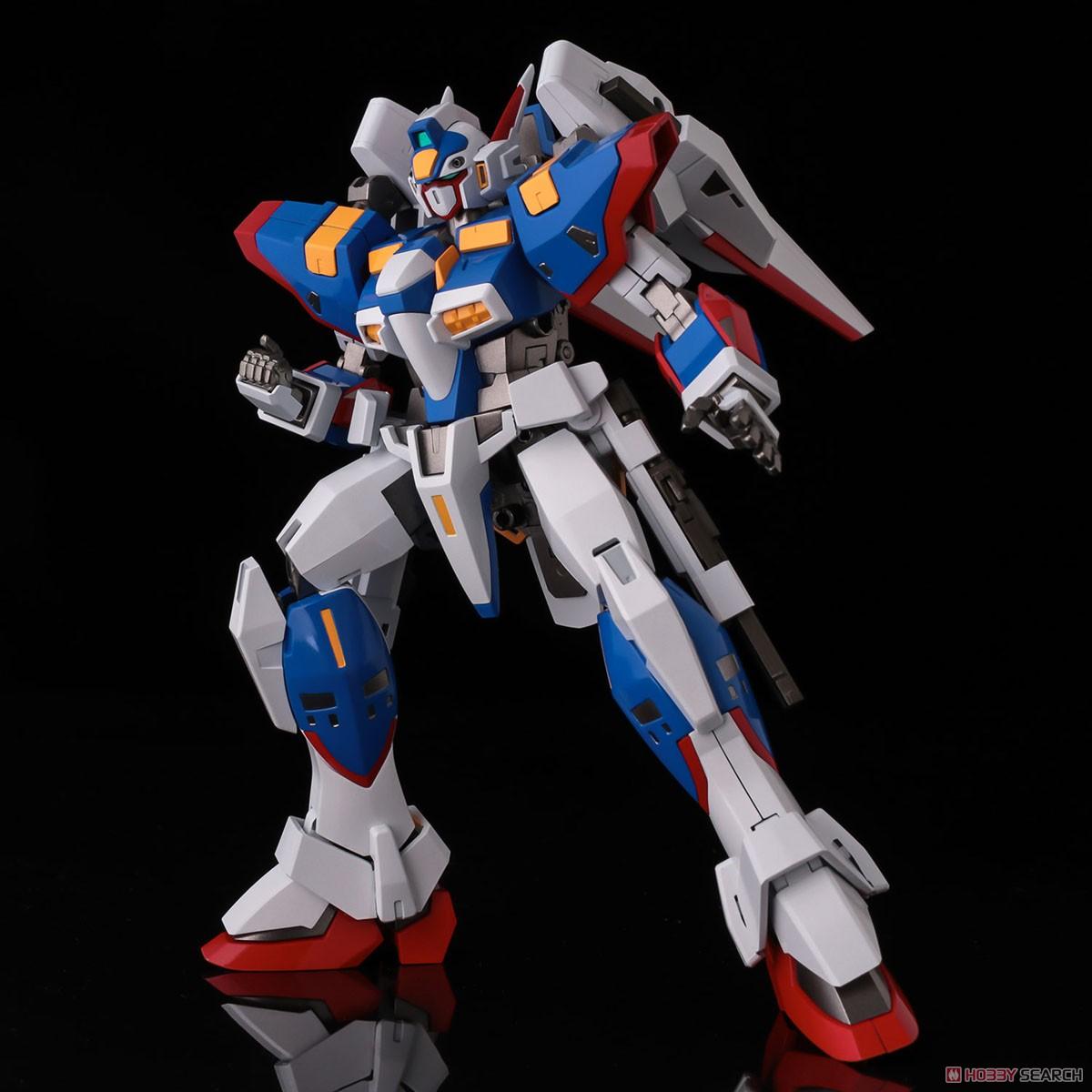 RIOBOT『変形合体 R-1』スーパーロボット大戦OG 可変合体フィギュア-013