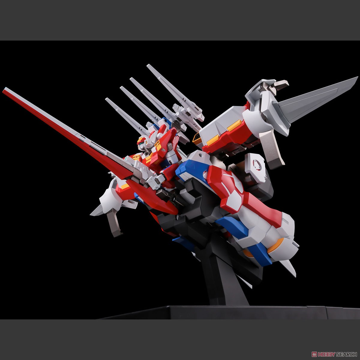 RIOBOT『変形合体 R-1』スーパーロボット大戦OG 可変合体フィギュア-029